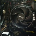 AMD Ryzen & Nvidia GTX 1080 BTO PC 構成・組立と Ubuntu インストール