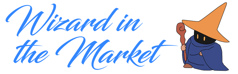 Wizard in the Market